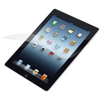 Istore Ipad 2/3/4 Screen Protector- Glass Guard Duo By Istore