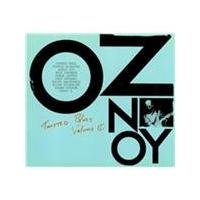 Oz Noy - Twisted Blues, Vol. 1 (Music CD)