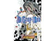 """D.Gray-Man 7 D.Gray-man Binding: Paperback Publisher: Viz Publish Date: 2007/11/06 Synopsis: Allen Walker, along with the other Exorcists--people possessed by God--must prevent the end of the world by fighting and defeating the Millennium Earl, demons, and evil using the special substance known as """"Innocence."""" Language: ENGLISH Pages: 189 Dimensions: 7.50 x 4.25 x 0.75 Weight: 0.46"""