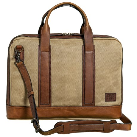 Carter Slim Briefcase (for Men)