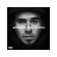 Afrojack - Forget the World (Music CD)
