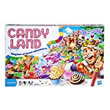 Hasbro Gaming Candy Land Kingdom Of Sweet Adventures Board Game For Kids Ages 3 & Up (Amazon Exclusive)