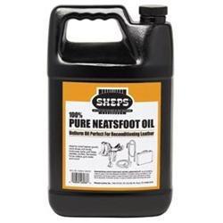 Weaver Sheps 100% Pure Neatsfoot Oil 8 oz.