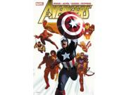 Avengers By Brian Michael Bendis 3 Avengers
