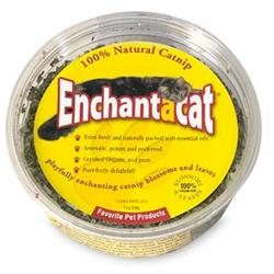 Enchantacat E15 Catnip - Small - 1 Ounce Container