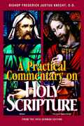 This book is a great introductory Bible study all by itself - for it brings out the Catholic teachings that are hidden in Sacred Scripture! A famous book - one which received recommendations from 14 bishops when first published and which went through at least 16 editions - this commentary is not a work for scholars; but rather a very practical book for the ordinary Catholic