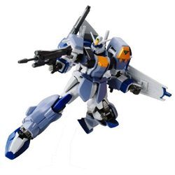 BANDAI/GUNDAM WING BAN173367 1/144 SEED HH #2 Duel Gundam Remaster