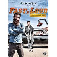 Fast N Loud: Beards, Builds & Beers