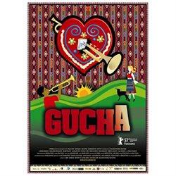 Gucha: Distant Trumpet Poster Movie German 11 x 17 In - 28cm x 44cm