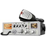 Uniden Pc687 Bearcat 40 Channel Cb Radio
