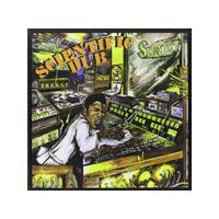 Scientist - Scientific Dub [Box Set] (Music CD)