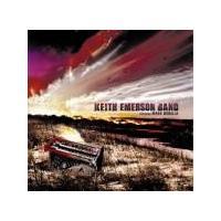 Keith Emerson - Keith Emerson Band (Music CD)