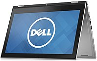 Dell Inspiron 13 7000 I7348-4289sv 2-in-1 Convertible Notebook Pc - Intel Core I5-5200u 2.2 Ghz Dual-core Processor - 8 Gb Ddr3l Sdram - 500 Gb Hard Drive - 13.3-inch Touchscreen Display - Windows 10 Home 64-bit Edition