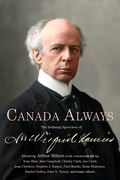 "In celebration of Sir Wilfrid Laurier's 175th birthday -- November 20th, 2016 is ""Sir Wilfrid Laurier Day"" -- this is the first time his most important and iconic speeches will be published in book form, annotated and with essays by a stunning array of politicians, journalists, and acclaimed academics"