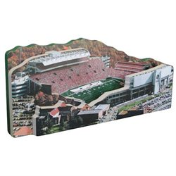 Mississippi Rebels - Vaught-Hemingway Stadium Lighted Replica