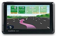Garmin Nuvi 010-00782-0c 1390lmt Automotive Gps Receiver - 4.3-inch Display