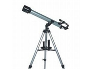 60mm Telescope Refractor Apollo With Metal Tripod