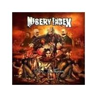 Misery Index - Heirs Of Thievery (Music CD)
