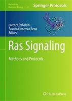 Ras Signaling: Methods And Protocols