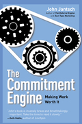 Why are some companies able to generate committed, long-term customers while others struggle to stay afloat? Why do the employees of some organizations fully dedicate themselves while others punch the clock without enthusiasm? By studying the ins and outs of companies that enjoy extraordinary loyalty from customers and employees, John Jantsch reveals the systematic path to discovering and generating genuine commitment