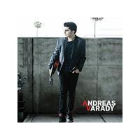 Andreas Varady - Andreas Varady (Music CD)