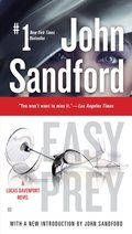 """Lucas Davenport investigates an unsettling series of murders in thisclassic novel in the #1New York Timesbestselling series—and this one is John Sandford """"at the top of his game"""" (New York Post)…  In life she was a high-profile model"""