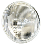 Piaa 35106 Piaa 510 Series Clear All Terrain Pattern Replacement Lens/