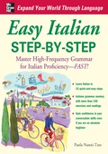 Learn Italian step-by-step and soon you'll be making leaps and bounds Your quickest route to learning Italian is through a solid grounding in grammar basics