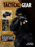 The Gun Digest Book of Tactical Gear is the complete tactical gear reference, with complete listings of knives, flashlights, vests, tactical sights and optics and more, with select firearms and other weapons covered with the applicable gear.This everything guide includes:Articles from the top experts in the fieldA detailed where to find the gear guideCatalog listings of items covered