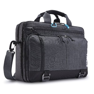Case Logic Tsdb115gray Thule Strävan Deluxe Laptop Bag - Gray
