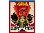 Battleship Potemkin/strike