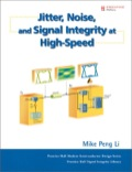 State-of-the-art JNB and SI Problem-Solving: Theory, Analysis, Methods, and Applications     Jitter, noise, and bit error (JNB) and signal integrity (SI) have become today's greatest challenges in high-speed digital design
