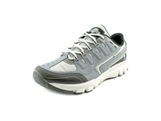 Skechers Biped Accustomed Mens Gray Synthetic Sneakers