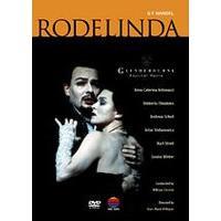 Rodelinda - Glyndebourne Festival Opera
