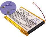 Vintrons Replacement Battery For Jabra Pro 9400,pro 9450,pro 9460,pro 9465,pro 9470