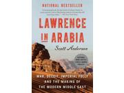 Lawrence In Arabia Reprint