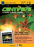 PalmOne Centipede & More Classic Games CD - PC