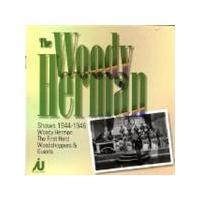 Woody Herman - Woody Herman Shows 1944-1946, The