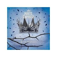 White Empress - Rise of the Empress (Music CD)