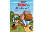 Asterix And The Class Act Asterix