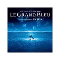 Eric Serra - Grand Bleu (Original Soundtrack/Film Score) (Music CD)
