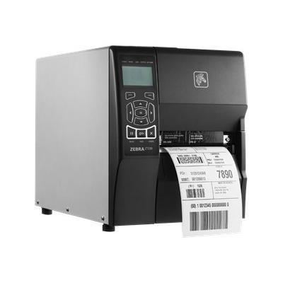 Zebra Tech Zt23042-d01200fz Zt230 Industrial Printer - 203dpi/8 Dots Per Mm  4.09/104 Mm Print Width  Parallel  10/100 Ethernet  802.11a/b/g/n Wireless - Metal