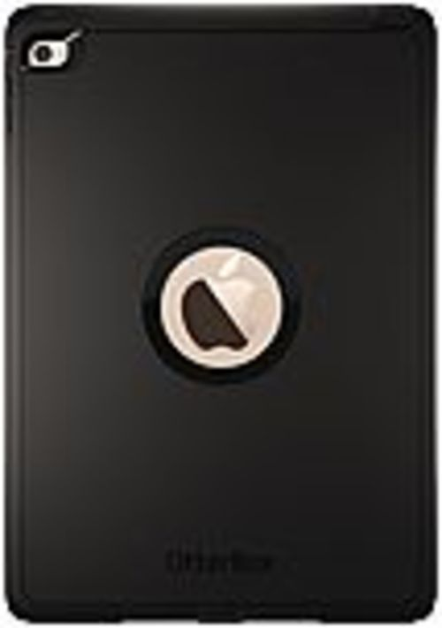 Otterbox Ipad Air 2 Defender Series Case - Ipad Air 2 - Black - Polyurethane, Polycarbonate, Synthetic Rubber