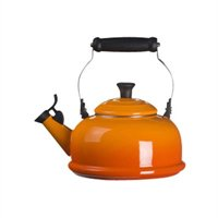 Le Creuset Classic Whistling Kettle - Flame By Le Creuset