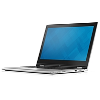 "Dell Inspiron 13 7000 I7347-7550slv 13.3"" Touchscreen Lcd 2 In 1 Notebook - Intel Core I5 I5-4210u Dual-core (2 Core) 1.70 Ghz - 8 Gb Ddr3l Sdram - 500 Gb Hdd - Windows 8.1 64-bit - 1366 X 768 - Truelife, In-plane Switching (ips) Technology - Convertible I7347-7550slv"