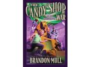 Arcade Catastrophe Candy Shop War HAR/CRDS Binding: Hardcover Publisher: Deseret Book Co Publish Date: 2012/10/23 Synopsis: Nate and his friends think the new Arcadeland, where tickets can earn jets, tanks, subs, and racecars, is totally cool, until they learn that the arcade owner is hiding a secret