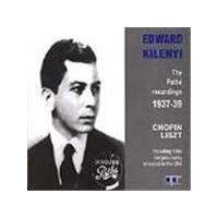Edward Kilenyi: Pathé Recordings