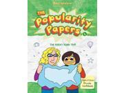 The Rocky Road Trip Of Lydia Goldblatt & Julie Graham-chang Popularity Papers Reprint