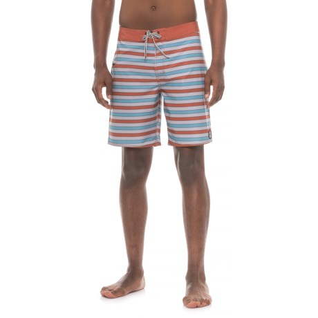 Captain Fin Lewis Boardshorts (for Men)