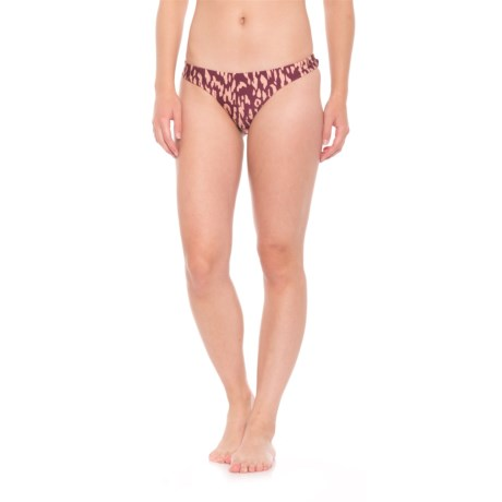 Bali Moderate Bikini Bottoms (for Women)